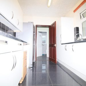 4 Bedroom terraced house Portsmouth